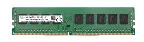 8GB 2Rx8 PC4-2133P DDR4-2133 ECC, Hynix HMA41GR7MFR8N-TF