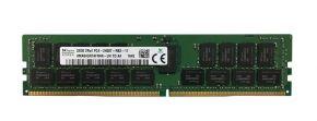 32GB 2Rx4 PC4-2400T DDR4-2400 Registered ECC, Hynix HMA84GR7MFR4N-UH