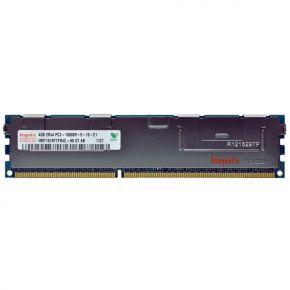 4GB 2Rx4 PC3-10600R DDR3-1333 ECC, Hynix / HP HMT151R7TFR4C-H9