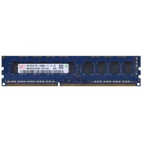 4GB 2Rx8 PC3L-10600E DDR3-1333 ECC, Hynix HMT351U7BFR8A-H9