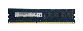 8GB 2Rx8 PC3L-12800E DDR3-1600 ECC, Hynix / IBM HMT41GU7AFR8A-PB, 00D5018, 47J0217