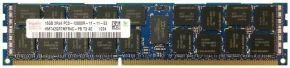 HMT42GR7MFR4C-PB, SNPJDF1MC/16G, 16GB 2Rx4 PC3-12800R DDR3-1600 ECC, Hynix / Dell HMT42GR7MFR4C-PB