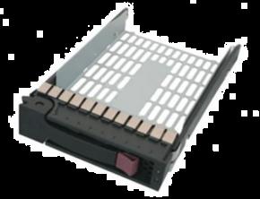 "HP 3.5"" G6 G7 Harddisk Bracket Used"