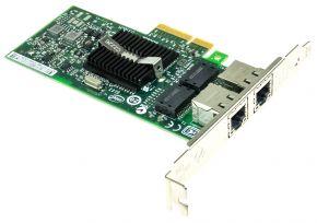 Intel PRO/1000 PT Dual Port Gigabit Ethernet controller