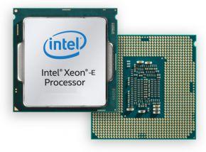Intel Xeon E-2224 - Quad Core - 3.40 Ghz - 71W TDP