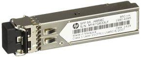 HP 1 Gbit/s SFP SX LC Tranceiver J4858C