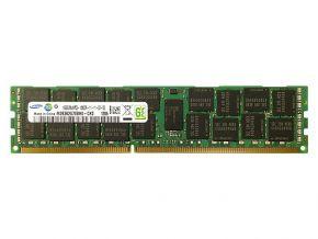 16GB 2Rx4 PC3-12800R DDR3-1600 ECC, Samsung M393B2G70BH0-CK0