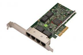Dell Broadcom 5719 Quad port 1Gbps NIC Full Profile