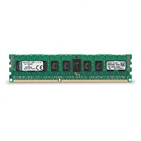 8GB 1Rx4 PC3-12800R DDR3-1600 ECC, Kingston KTD-PE316S/8G