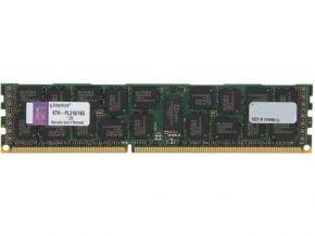 16GB 2Rx4 PC3-12800R DDR3-1600 ECC, Kingston KTH-PL316/16G