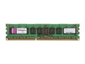 4GB 2Rx8 PC3-10600R DDR3-1333 ECC, Kingston KVR1333D3D8R9S/4GHB