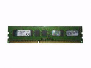 8GB 2Rx8 PC3-12800E DDR3-1600 ECC, Kingston 9965525-115.A00LF