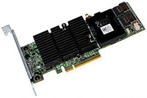 Dell PERC H710p 1GB NV Full Profile - P/N: KYJRD