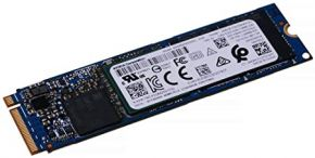 Kioxia XG6 256GB SSD M.2 PCIe NVMe HP L38666-001