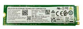 256GB NVMe M.2 SSD PCIe HP L64784-002 CL1-8D256-HP
