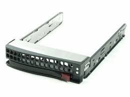 "SuperMicro 3.5"" Harddisk Bracket (30 gaten)"
