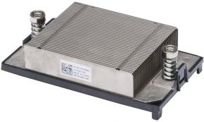 N6YNR, 0N6YNR, 0M112P, Heatsink, PowerEdge, R620, TDP 130W, M112P