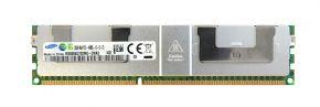 32GB 4Rx4 PC3-14900L DDR3-1866 LR Dimm ECC, Samsung M386B4G70DM0-CMA3