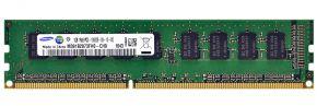 1GB 1Rx8 PC3-10600E DDR3-1333 ECC, Samsung/HP M391B2873FH0-CH9