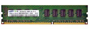 2GB, 2Rx8, PC3-8500E, DDR3-1066, ECC, Samsung, M391B5673DZ1-CF8