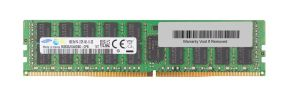 752369-081, 16GB 2Rx4 PC4-2133P DDR4-2133 ECC, Samsung / HP M393A2G40DB0-CPB