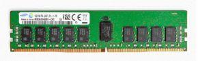 16GB 1Rx4 PC4-2400T DDR4-2400 Registered ECC, Samsung M393A2K40BB1-CRC