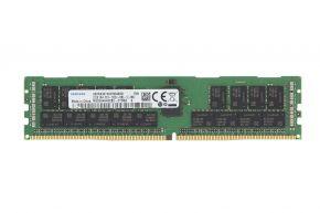 32GB 2Rx4 PC4-21300 DDR4-2666 ECC, Samsung M393A4K40CB2-CTD6Q