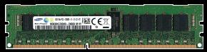 8GB 1Rx4 PC3-12800R DDR3-1600 ECC, Samsung / HP M393B1G70BH0-CK0Q8