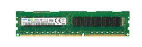 8GB 1Rx4 PC3L-12800R DDR3-1600 ECC, Hynix HMT41GR7AFR4A-PB