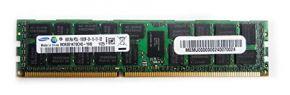 605313-071, 8GB 2Rx4 PC3L-10600R DDR3-1333 ECC, Samsung / HP M393B1K70CH0-YH9
