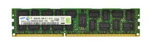 8GB 2Rx4 PC3L-10600R DDR3-1333 ECC, Samsung M393B1K70DH0-YH9