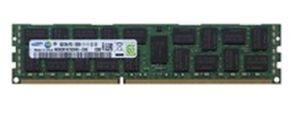8GB 2Rx4 PC3-12800R DDR3-1600 ECC, Samsung / HP M393B1K70DH0-CK0Q8