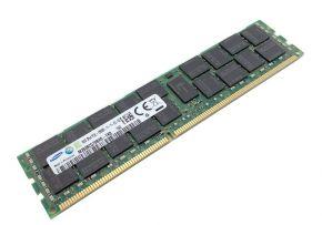 16GB 2Rx4 PC3L-12800R DDR3-1600 ECC, Samsung M393B2G70BH0-YK0