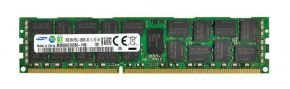 16GB 2Rx4 PC3L-10600R DDR3-1333 ECC, Samsung / HP M393B2G70BH0-YH9Q8