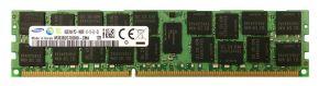 16GB 2Rx4 PC3-14900R DDR3-1866 ECC, Samsung / IBM M393B2G70QH0-CMA, 46W0670, 47J0225