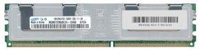 1GB 2Rx8 PC2-5300F DDR2-667 ECC, Samsung / HP M395T2953EZ4-CE66
