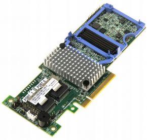 IBM ServeRAID M5110 SAS/SATA RAID Controller P/N: M5110, 81Y4481, 00AE807