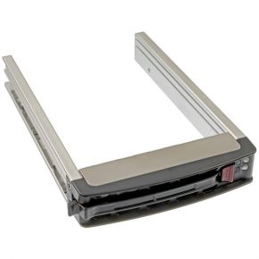 "SuperMicro 3.5"" LFF Bracket P/N: MCP-220-00092-0B"
