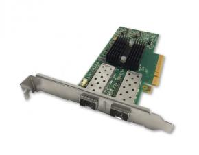 Mellanox ConnectX-3 10GbE Dual Port SFP+ Controller Full Profile
