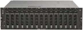 Dell PowerVault MD Storage Array MD1000, MD3000, MD3000i