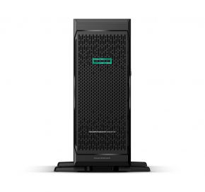 HPE ProLiant ML350 Gen10 4x LFF / Xeon Silver 4208 / 16GB DDR4 / Smart Array E208i-a / 500W