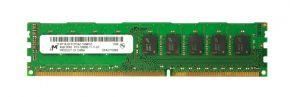 4GB 2Rx8 PC3-10600E DDR3-1333 ECC, Micron MT18JSF51272AZ-1G4D1ZE