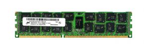 16GB 2Rx4 PC3L-12800R DDR3-1600 ECC, Micron MT36KSF2G72PZ-1G6E1HF