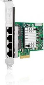 HP 331T Quad-port 1Gb Ethernet Adapter HSTNS-BN82 FP