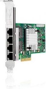 HSTNS-BN58, NC365T, 593743-001, 593720-001, HP NC365T Quad-port 1Gb Ethernet Adapter HSTNS-BN58 FP
