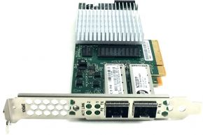 NC550SFP, 581199-001, 586444-001, BN56, HSTNS-BN56, HP NC550SFP 2-port 10GbE SFP+ Full Profile Server Adapter