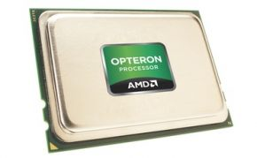 AMD Opteron 6128 - Eight Core - 2.00 GHz - 115W TDP