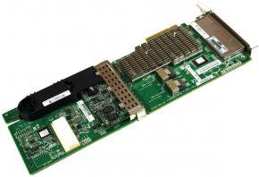 HP SmartArray P812 RAID Controller 1GB Full Profile P/N: 488948-001, 487204-B21, 587224-001
