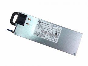 622381-101, 671797-001, HSTNS-PD27, 500W HP Power Supply DL160 Gen8 HSTNS-PD27