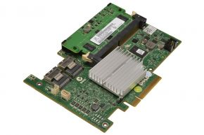 Dell PERC H700 512MB RAID Controller